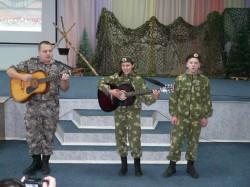 ed793c362 В День Героев Отечества | Сайт школы №1 г. Красноуфимска